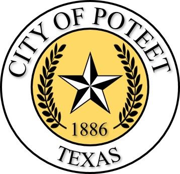 City of Poteet Seal